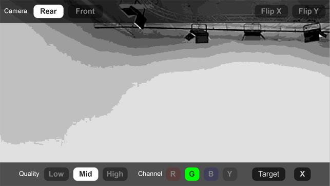 Green Screener Screenshot