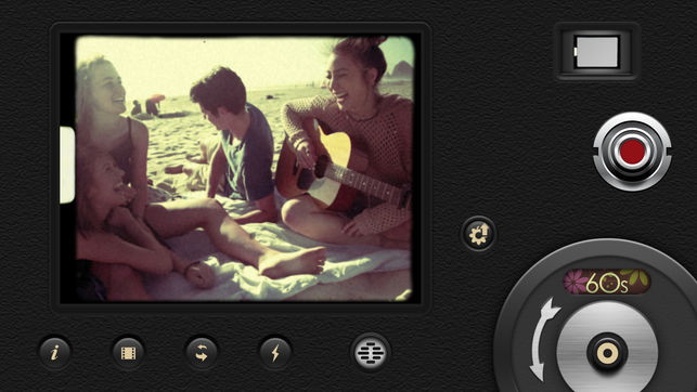 shot designer app